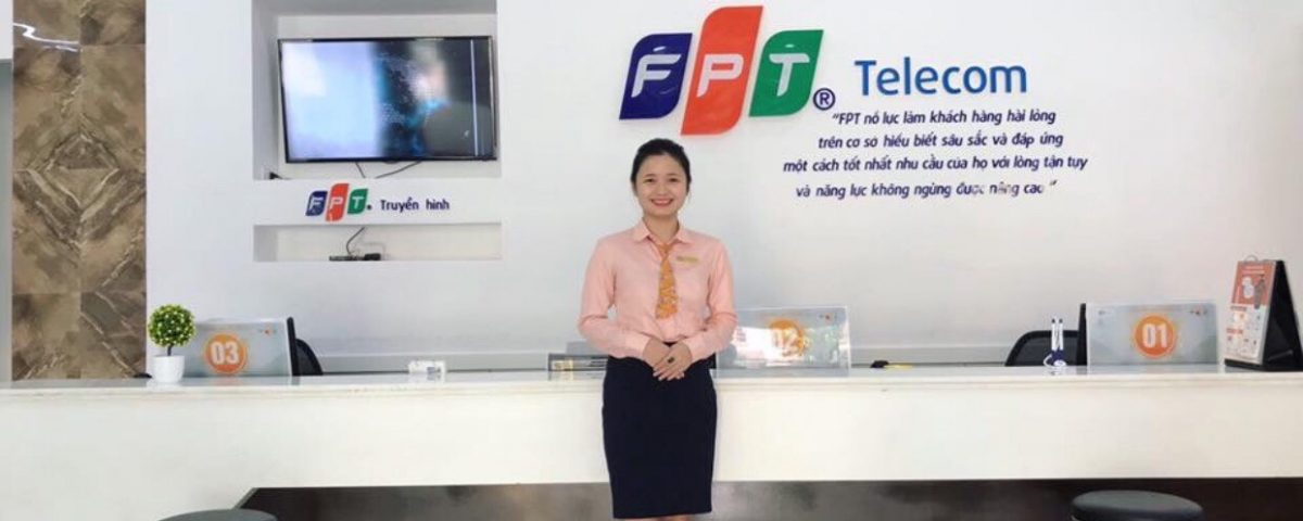 FPT Telecom Quận Gò Vấp