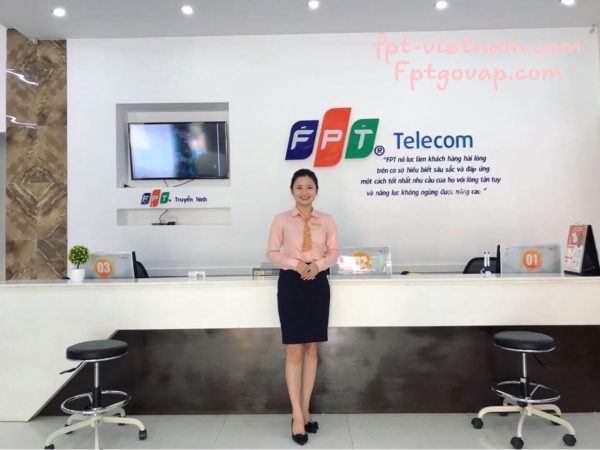 FPT Telecom Gò Vấp luôn đi đầu trong công nghệ viễn thông.