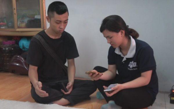 Ký hợp đồng lắp mạng FPT tại nhà ở Bình Thạnh