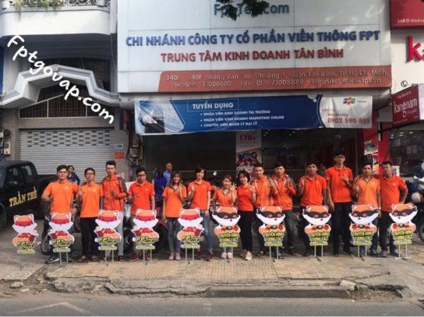 FPT Tân Bình luôn sãnh sàng phục vụ quý khách.