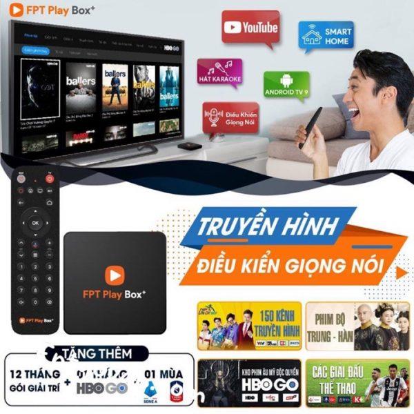 Công nghệ của FPT Telecom Tân Bình luôn đi đầu về chất lượng.