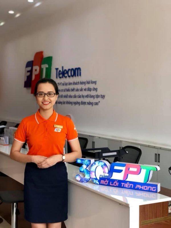 Dịch vụ lắp mạng FPT Tp.HCM