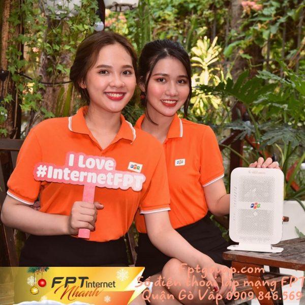 Hãy chọn dịch vụ lắp mạng FPT vì chất lượng cao vượt trội.