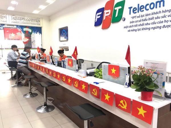 Trung tâm lắp mạng FPT Phường Tân Thới Hòa,Quận Tân Phú.