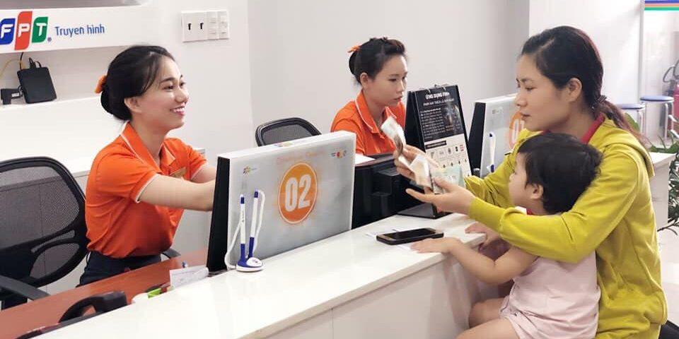 Thủ tục lắp mạng FPT Quận Gò Vấp đơn giản.