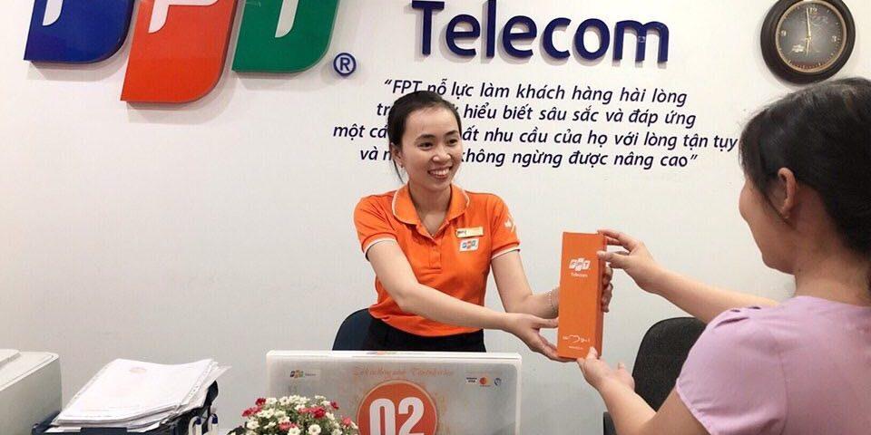 Dịch vụ lắp mạng FPT Phường An Khánh,Quận 2.
