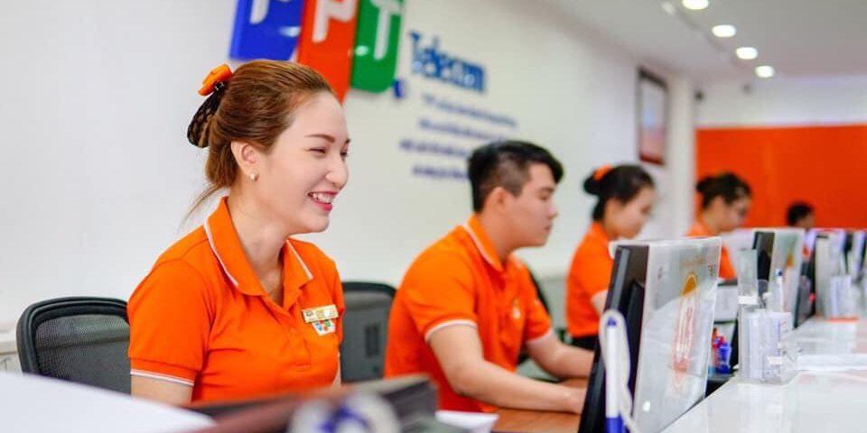 Dịch vụ lắp mạng FPT Phường An Phú, Quận 2.