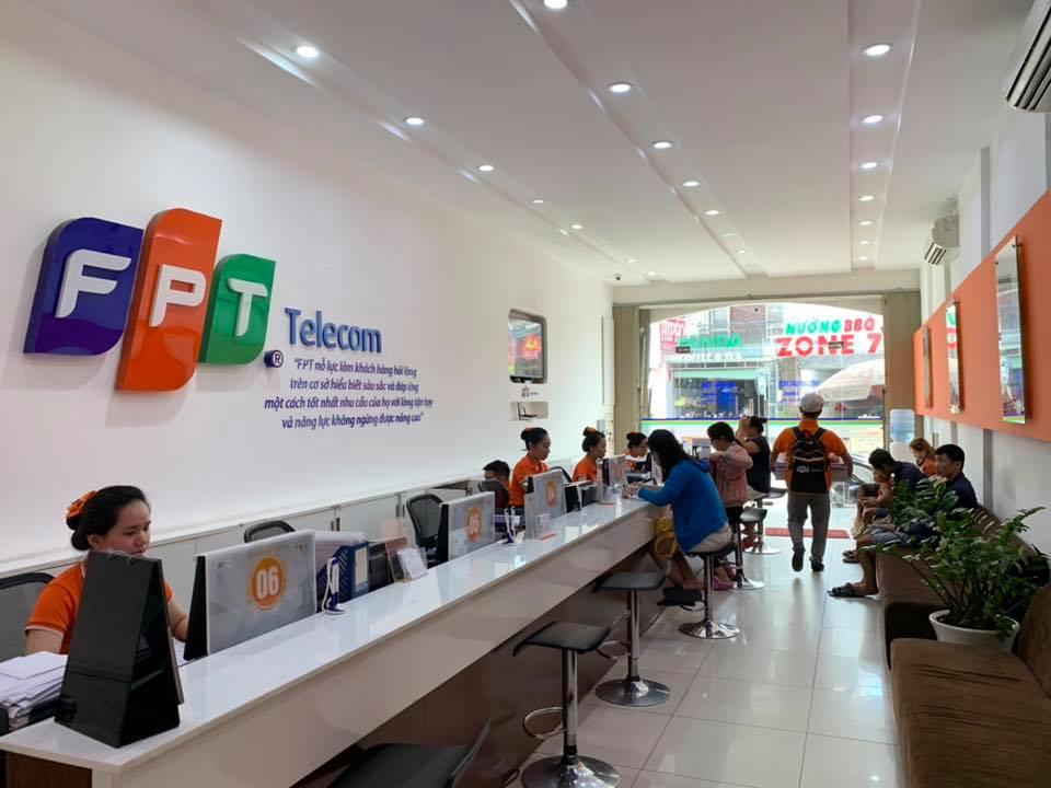 FPT Telecom Quận Thủ Đức