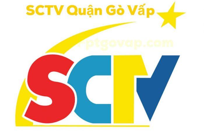 SCTV Quận Gò Vấp