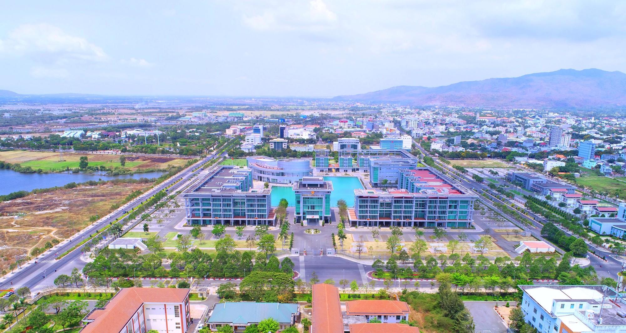Huyện Long Thành.