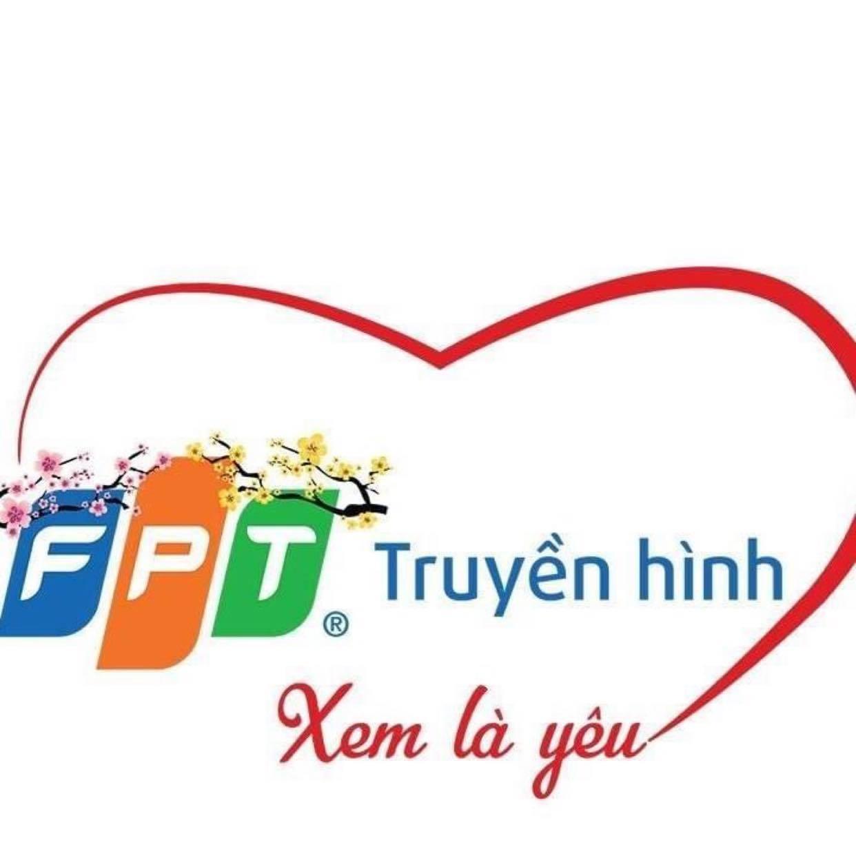 Truyền hình cáp FPT Quận Gò Vấp.