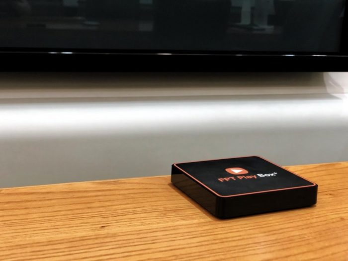 FPT Play Box sử dụng công nghệ hiện đại nhất Quận Gò Vấp.