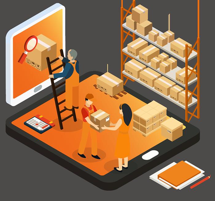 Các đại lý FPT Play Box cần ứng dụng quản lý bán hàng.