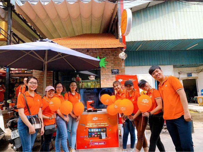 Tổng đài FPT Telecom Quận Gò Vấp luôn làm hài lòng mọi khách hàng.
