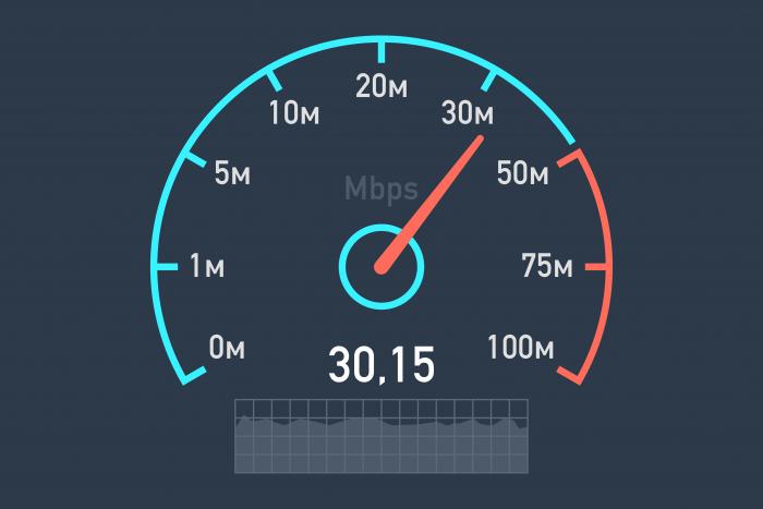 Tốc độ đường truyền internet ảnh hưởng đến quá trình chơi game Liên Quân.