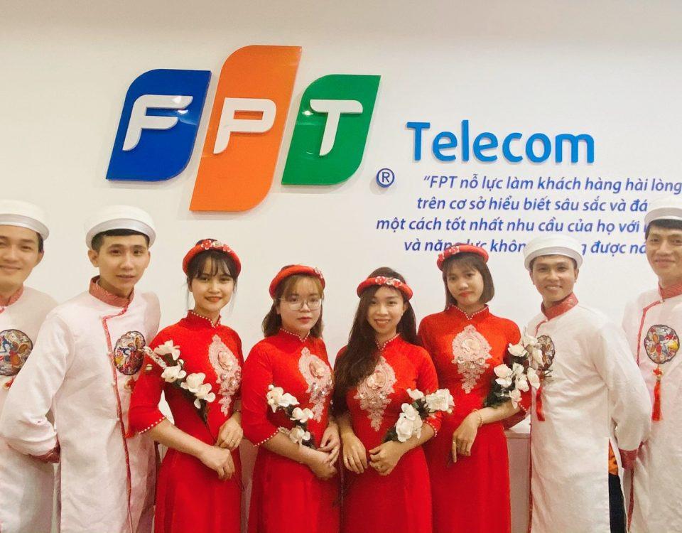 Dịch vụ lắp mạng FPT Quận 12.