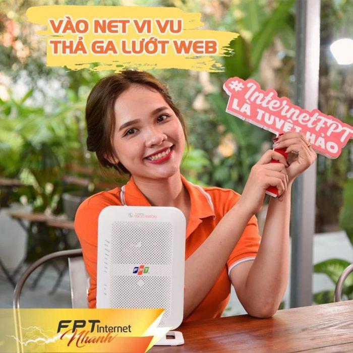 Gọi ngay tổng đài kỹ thuật FPT 19006600 để được hỗ trợ.