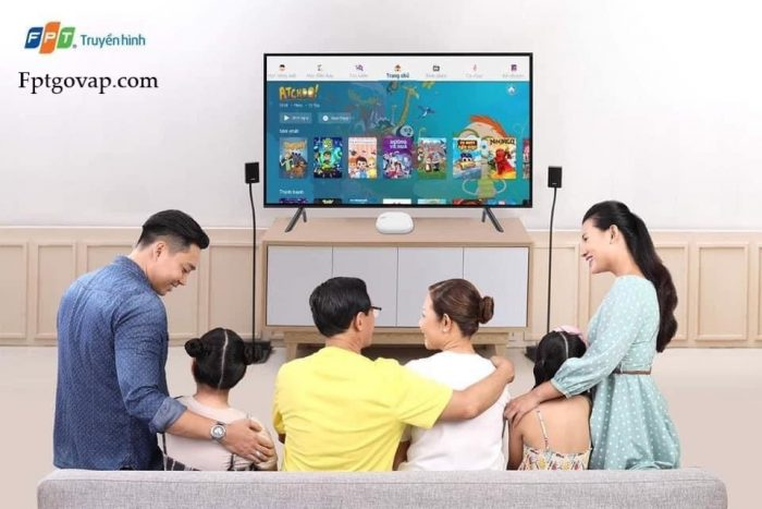 Bảo quản thiết bị remote tốt để khỏi gián đoạn trong sử dụng dịch vụ truyền hình FPT.