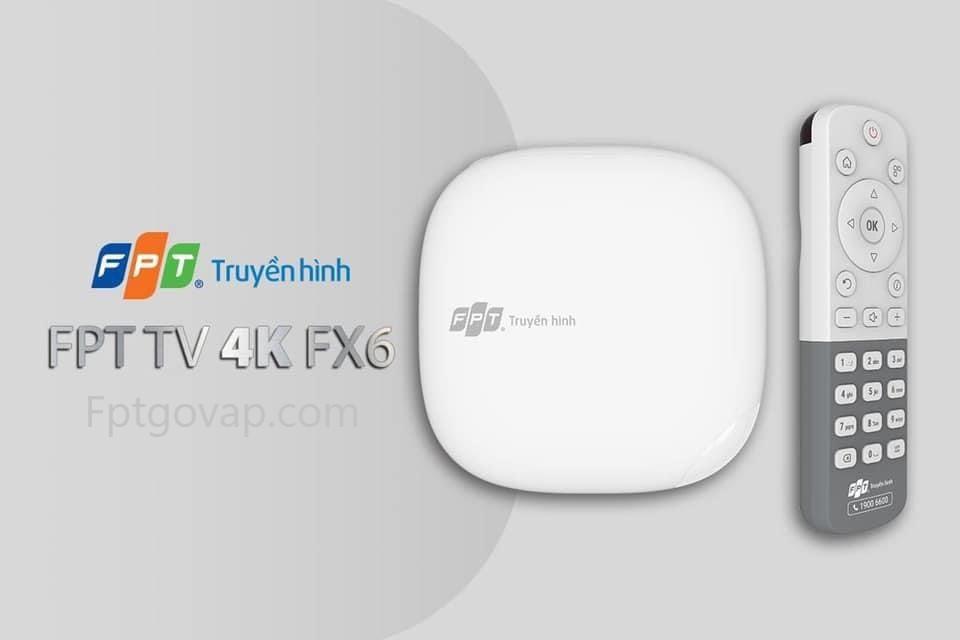 Remote điều khiển - Một phần quan trọng trong bộ giải mã truyền hình FPT.