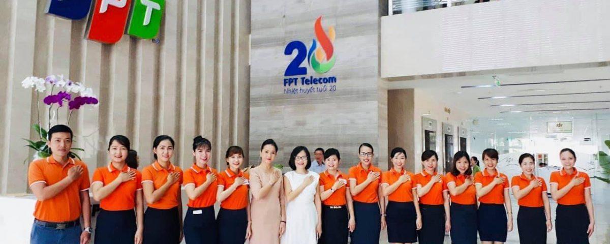 Thương hiệu FPT đạt giải thưởng Top50 doanh nghiệp cạnh tranh tốt nhất.