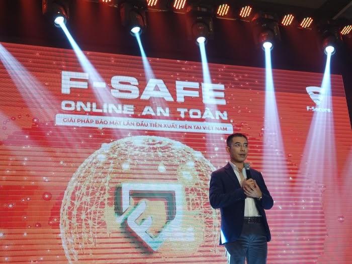 Tính năng F-Safe được dự đoán là tính năng bảo mật tốt nhất trong năm 2021.