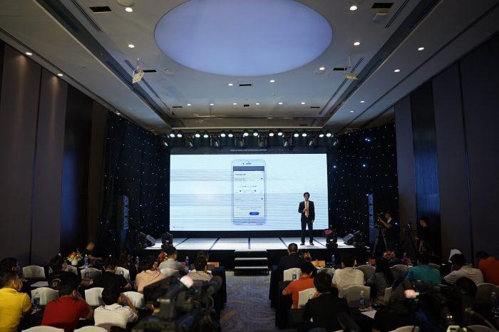 F-Safe góp phần quan trọng trong quá trình phát triển của viễn thông Việt Nam trong tương lai.