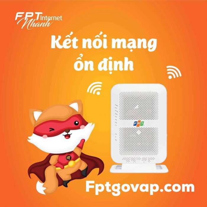 Modem wifi đời mới chuẩn AC cho hiệu suất phát sóng wifi tốt nhất.