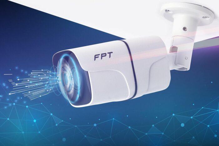 Camera FPT sử dụng công nghệ lưu trữ đám mây, bảo mật tuyệt đối.