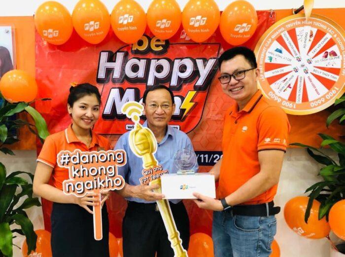 Cảm ơn quý khách đã luôn tin tưởng lựa chọn nhà mạng FPT ở Quận Gò Vấp.