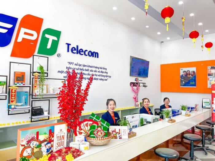 Giới thiệu tổng đài FPT Quận Phú Nhuận năm 2021.
