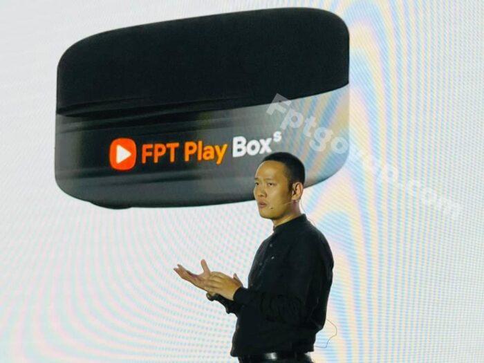 Tổng đài chăm sóc khách hàng sản phẩm FPT Play Box S - 0909.846.569