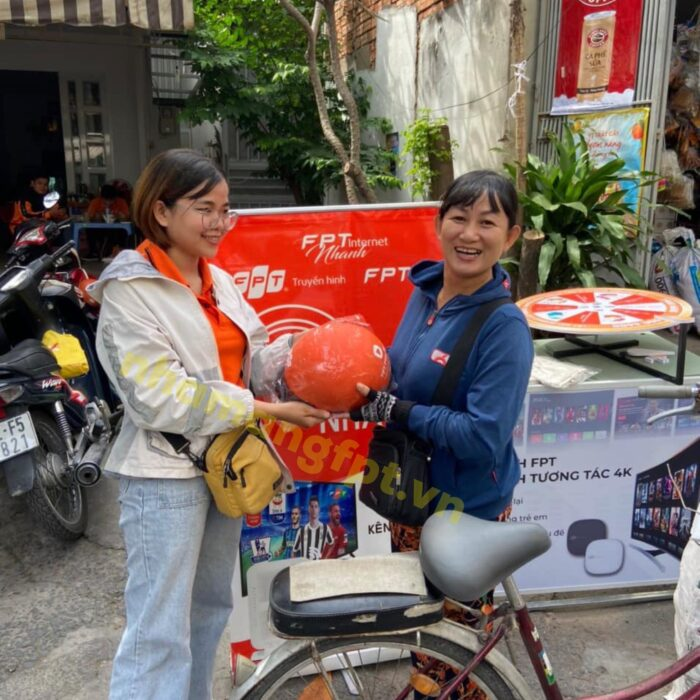 FPT Telecom xin cảm ơn chân thành đến tất cả khách hàng tại TP Phan Thiết.