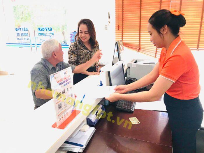 Tổng đài FPT Phan Thiết trực cả ngày 24/7, kể cả chủ nhật, ngày lễ, tết.